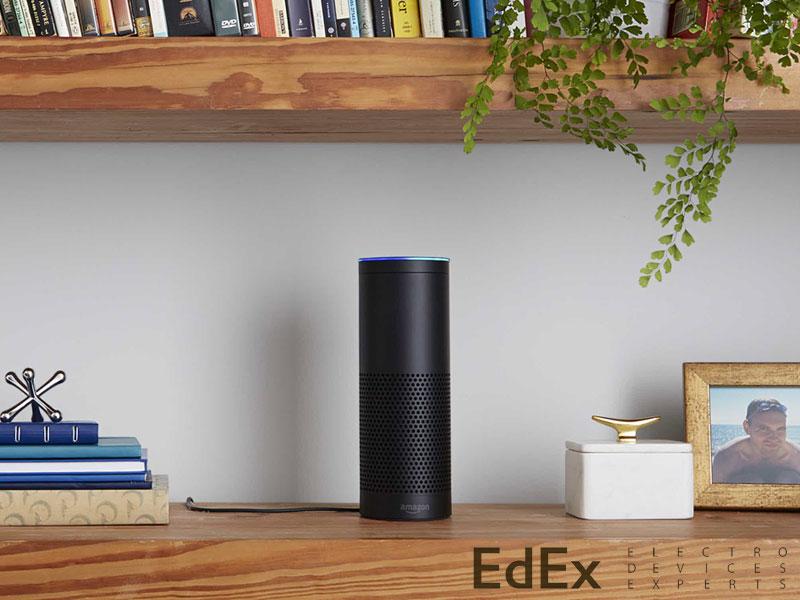Сотрудничество АББ с Amazon и Sonos.