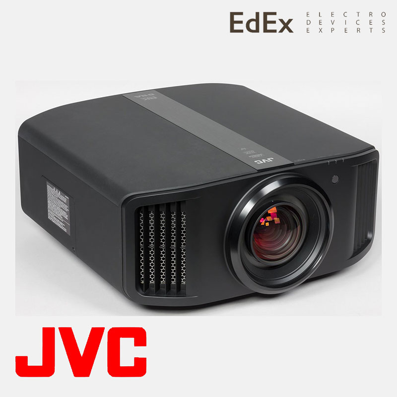 Акция JVC по обмену проекторов