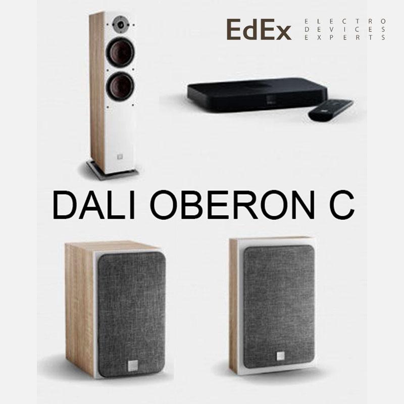 Беспроводной звук OBERON C
