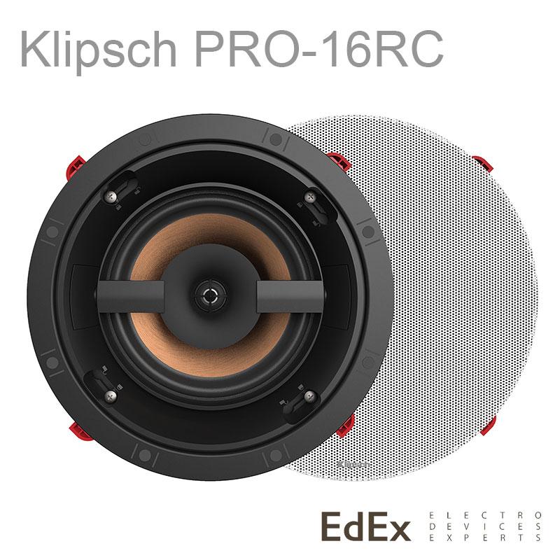 Потолочная акустика Klipsch PRO-16RC