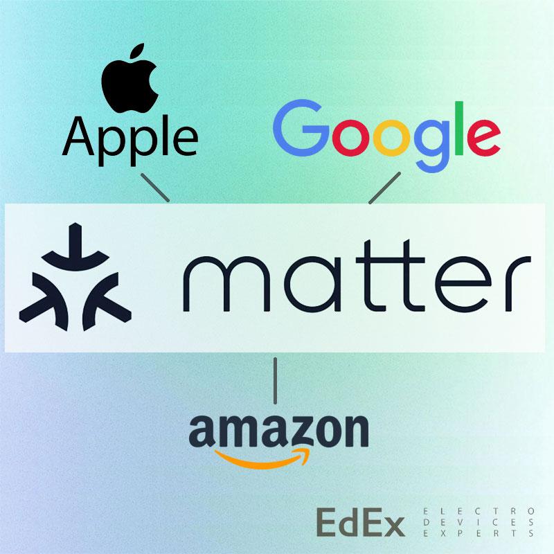 Стандарта Matter пока не будет