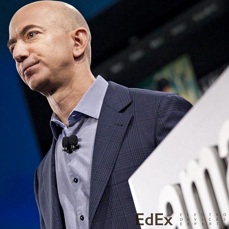 Умное однокнопочное устройство от Amazon