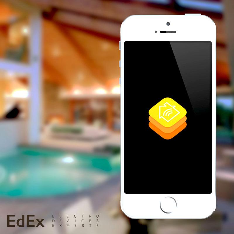 Apple iOS 14 - новое для Умного дома