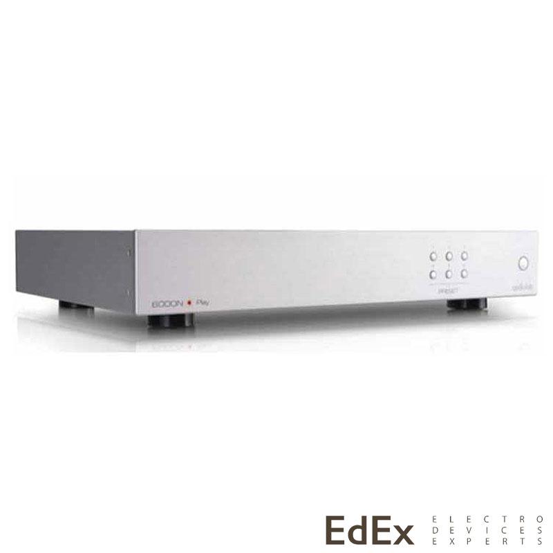 Беспроводный стриминговый аудио плеер Audiolab