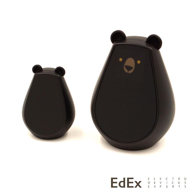 Bearbot – медведь контролирует умный дом