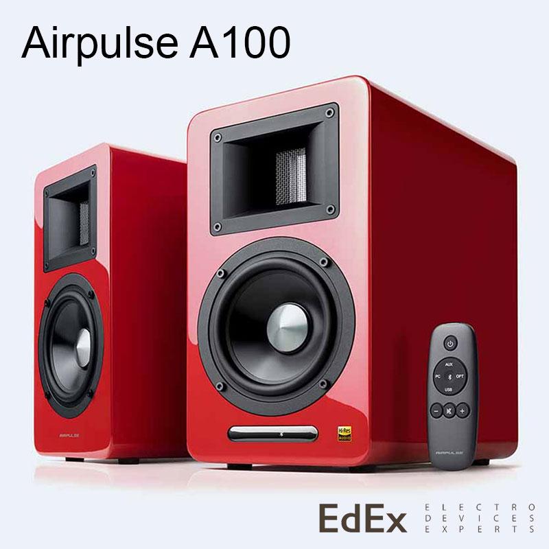 Беспроводная аудиосистема Airpulse A100
