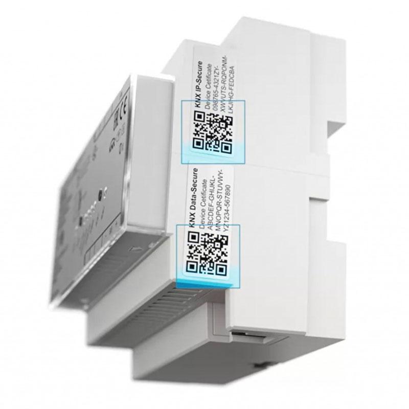 Блок питания с IP-интерфейсом