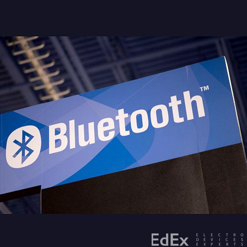 Умный дом с Bluetooth 5.1