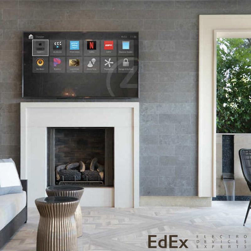 Smart Home OS3 от Control4