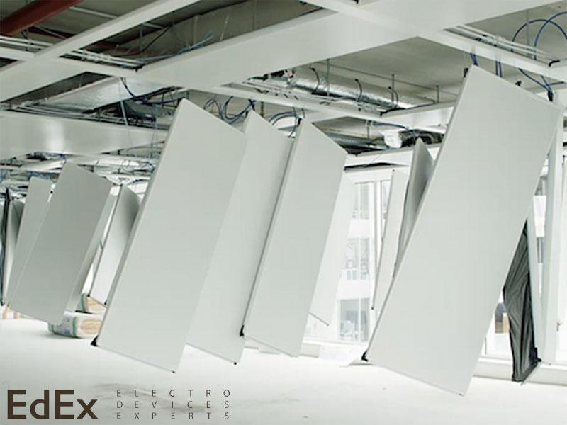The Edge — самое умное здание в мире