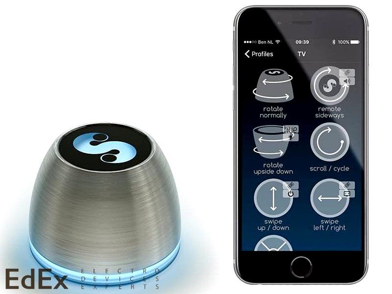 Беспроводной гаджет Spin Remote