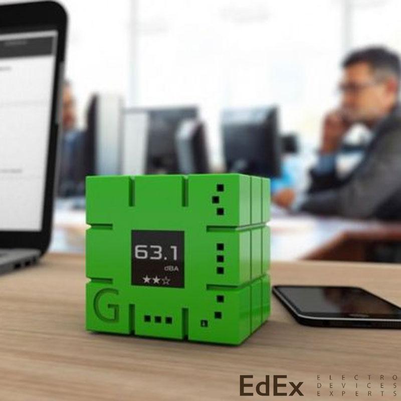 greenme - умный куб