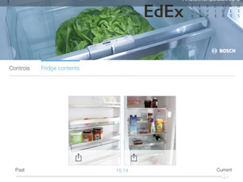 Холодильник Bosch KGN36HI32