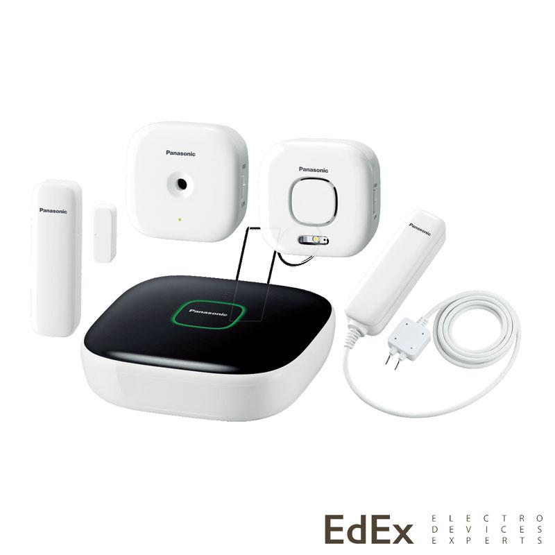 Smart Home KX-HN6014