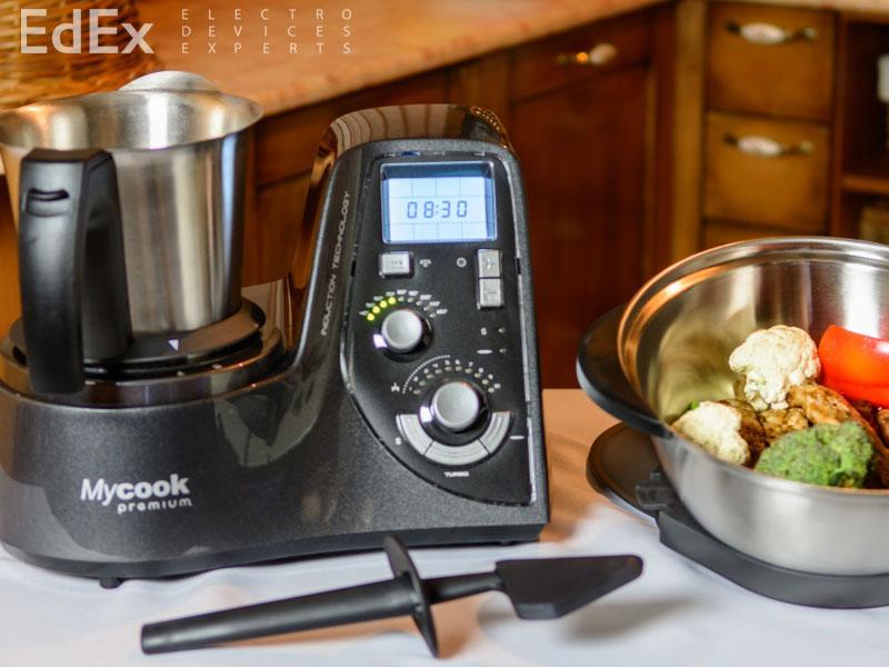 Кухонный робот Майкук