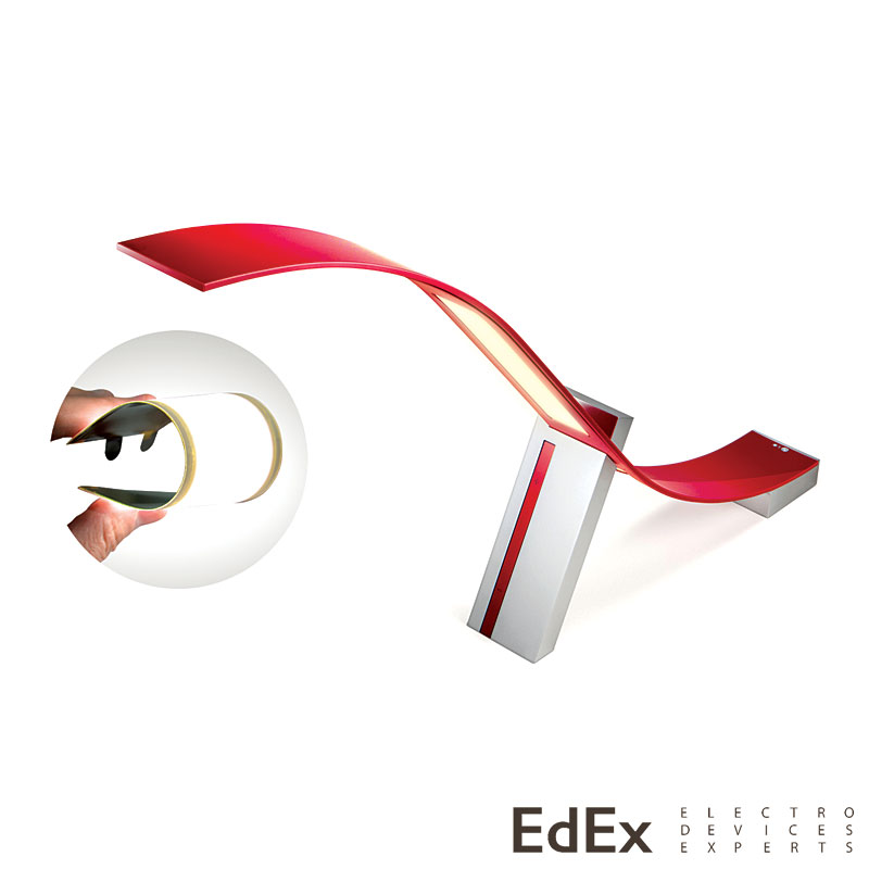 LG oled-лампа для умного дома