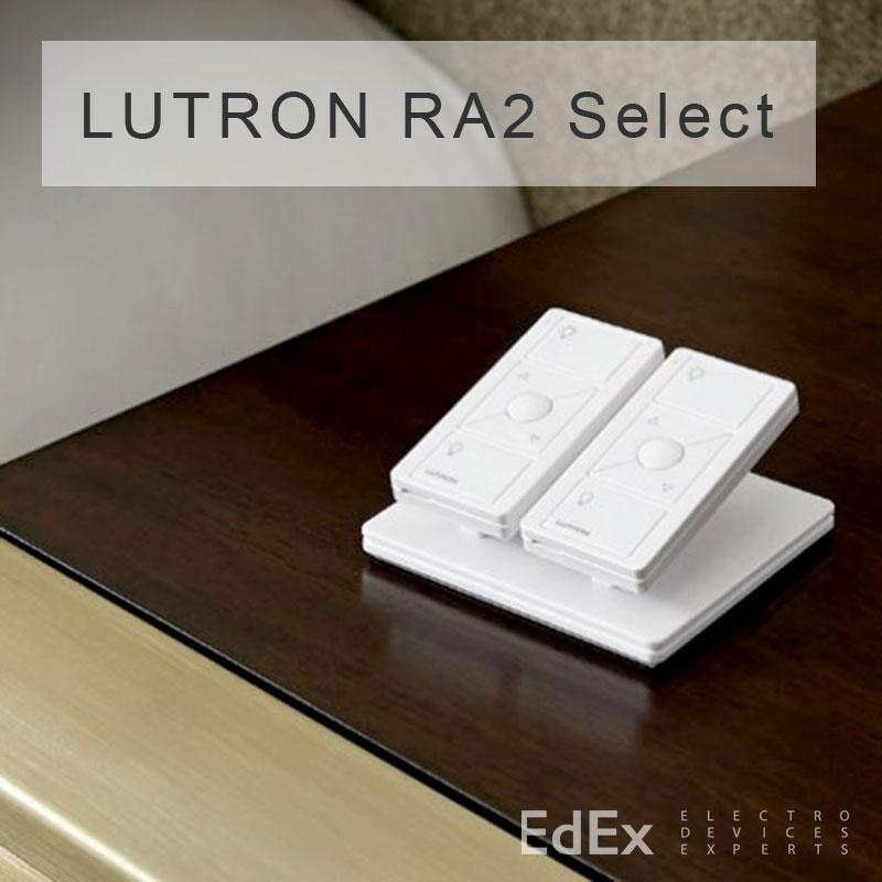 LUTRON RA2 Select