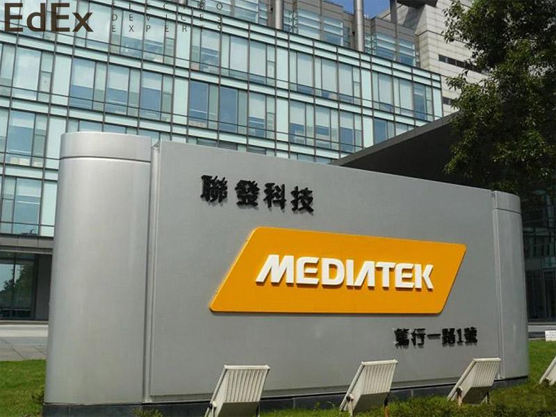 Универсальный чипсет MediaTek