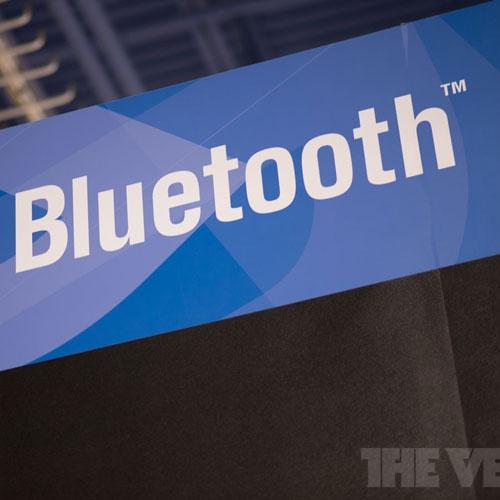 Новейшая СнК с технологией Bluetooth