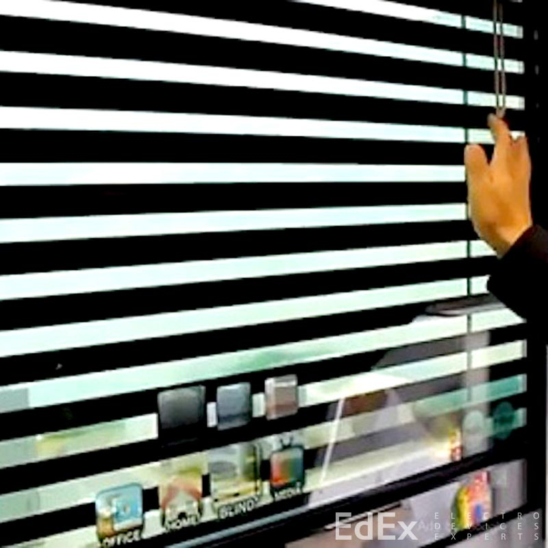 Новые умные окна