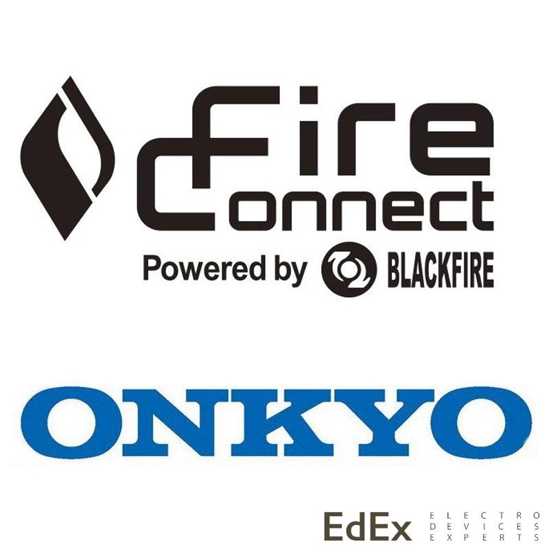 Onkyo поддержит FireConnect
