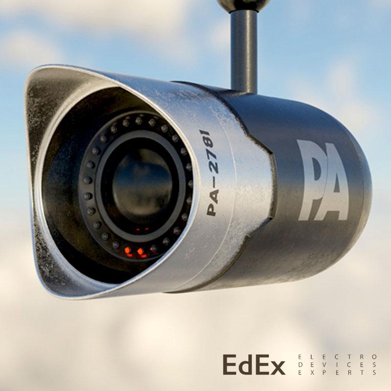 Отличие умной камеры от обычной