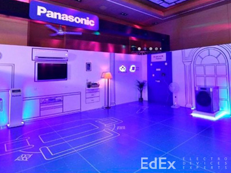 Panasonic Miraie для Умного дома