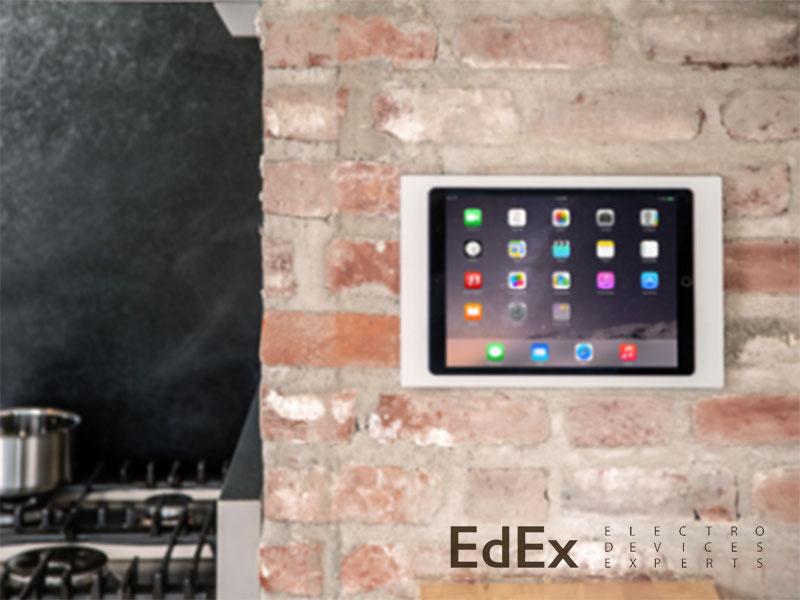 Преимущества iPad при управлении домом