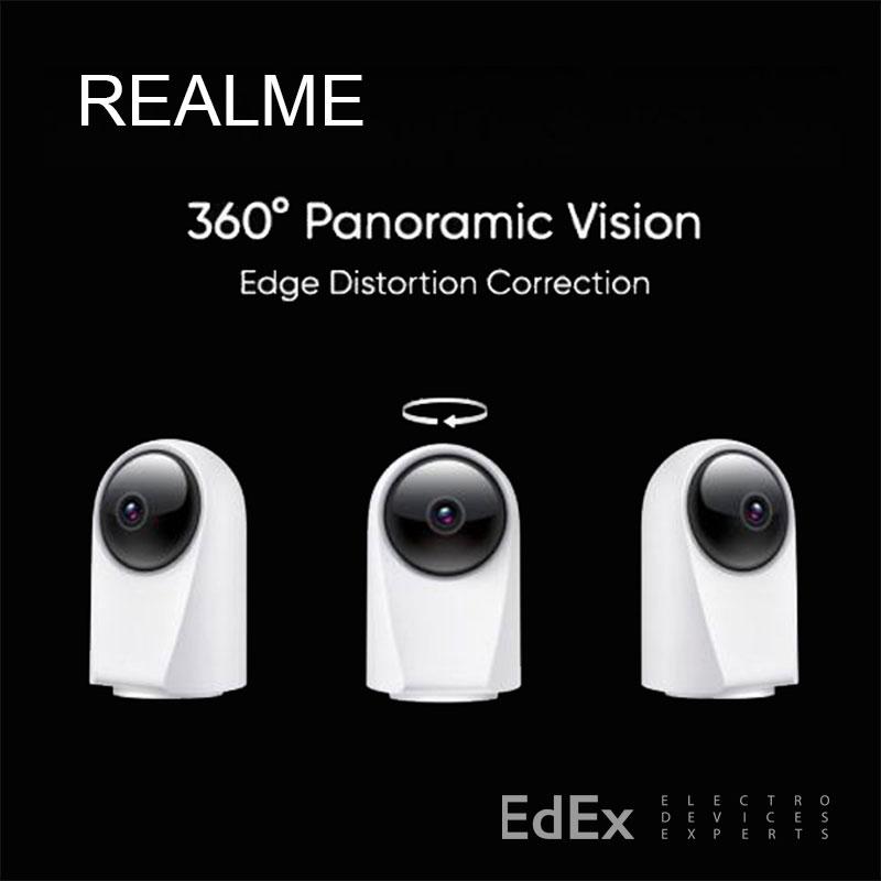 Smart Cam 360 для умного дома