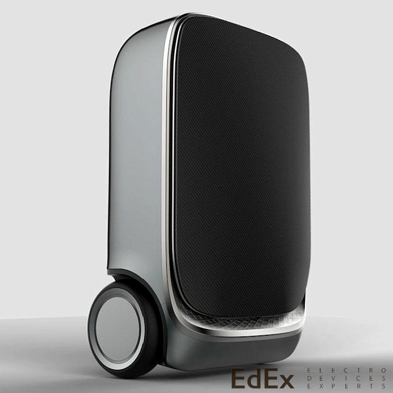 Умный чемодан Samsung