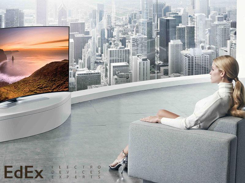 Samsung и Control4 - лидеры вместе