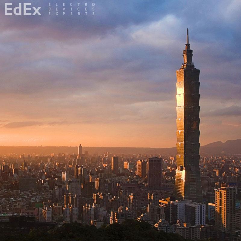 Самые умные здания мира