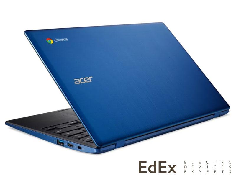 самый тонкий ноутбук Acer