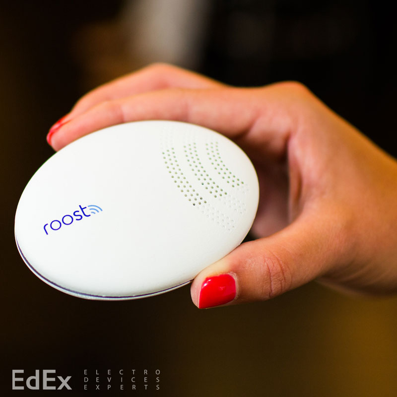 Сенсорная технология Roost