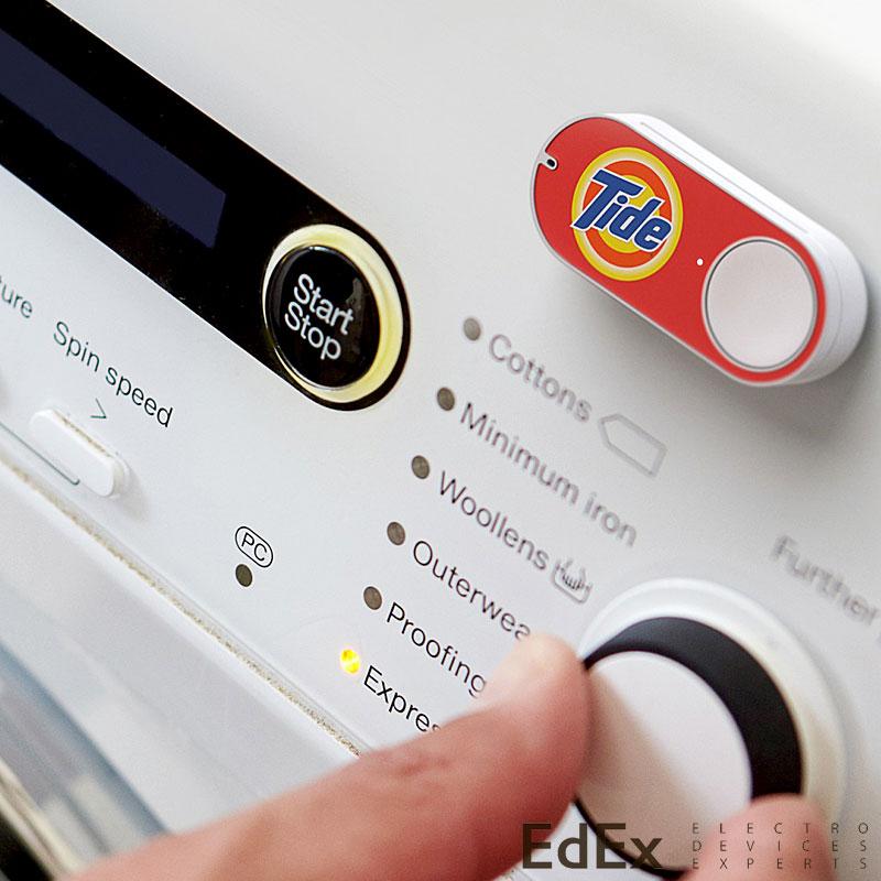 Кнопка для заказа продуктов