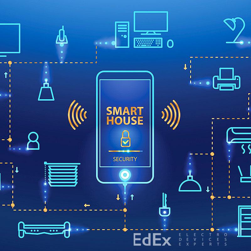 Тенденции умного дома на 2020 год