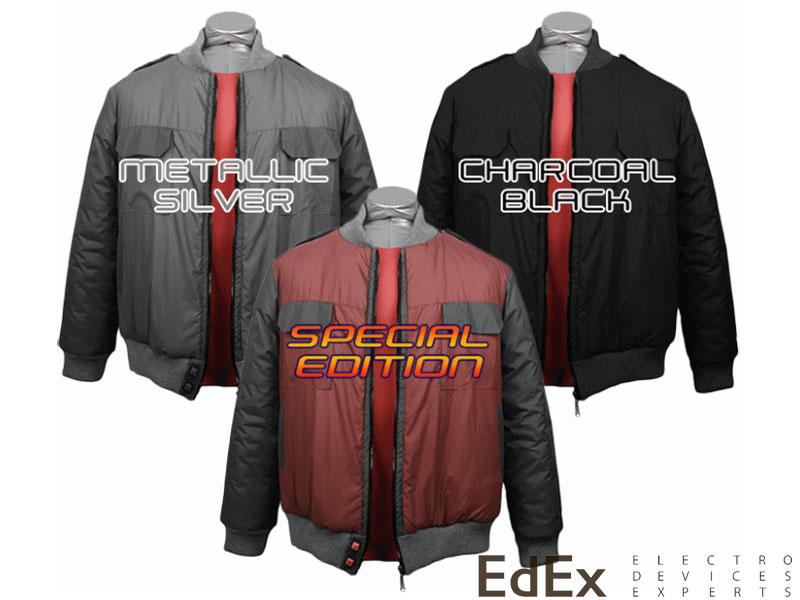 Куртка из «Назад в будущее»