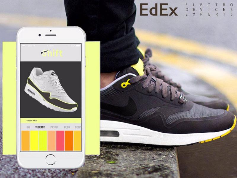 Что умеет умная обувь