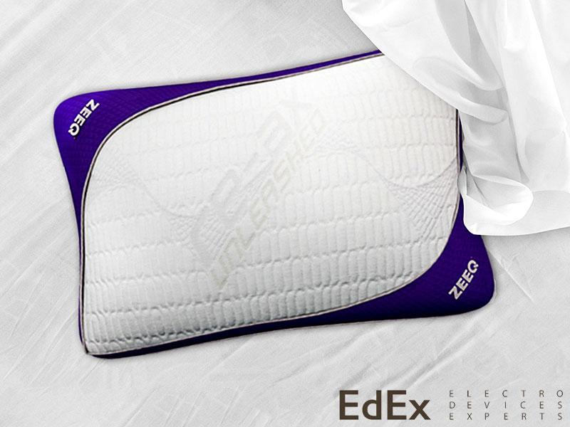 умная подушка Zeeq