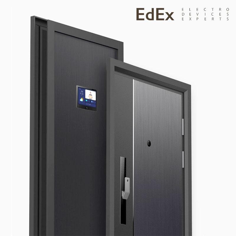 Умная дверь от Xiaomi