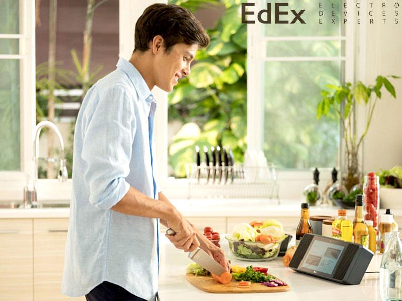 Новая умная кухня LG