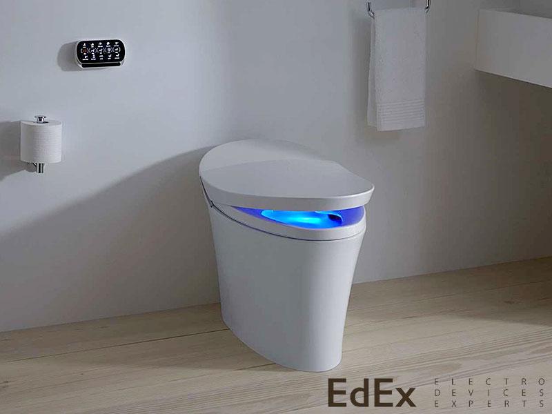 «Умные»  туалеты на CES 2019