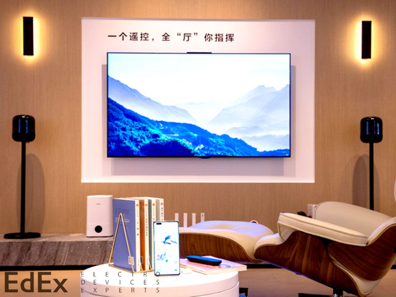 умный дом Huawei