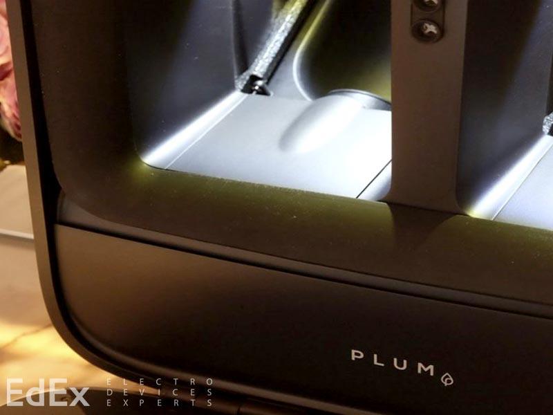 Умный холодильник для вина Plum