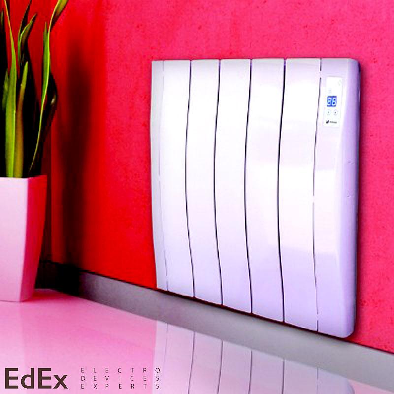 Умный радиатор с Wi-Fi Haverland Smartwave