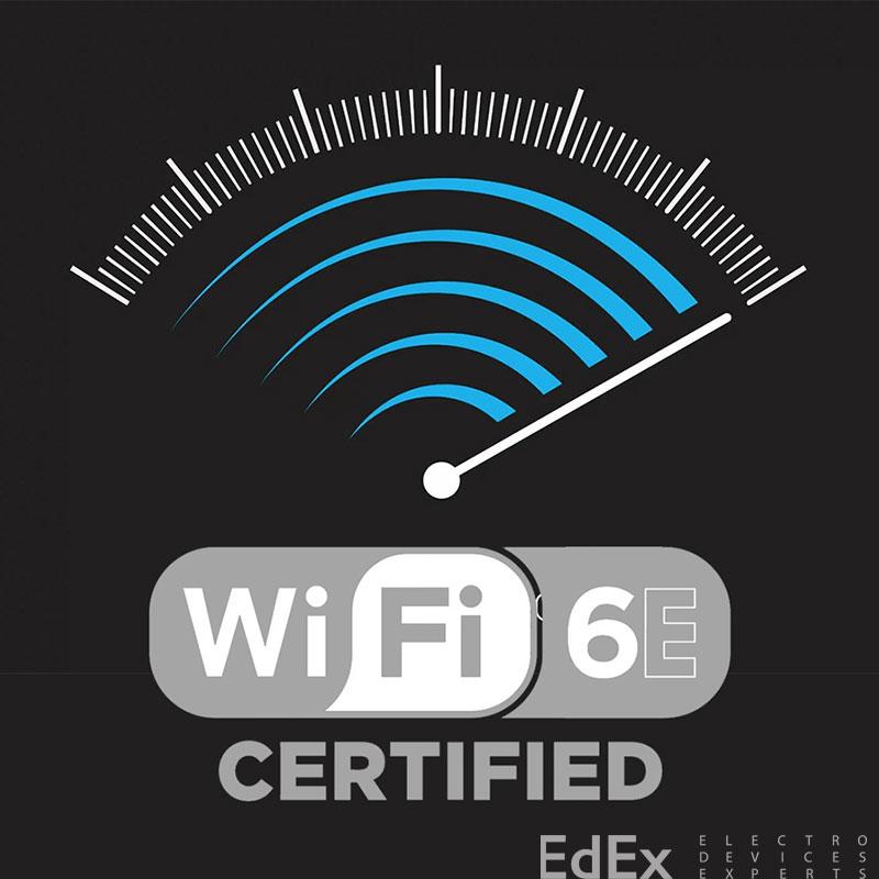 Wi-Fi 6E — третье дыхание