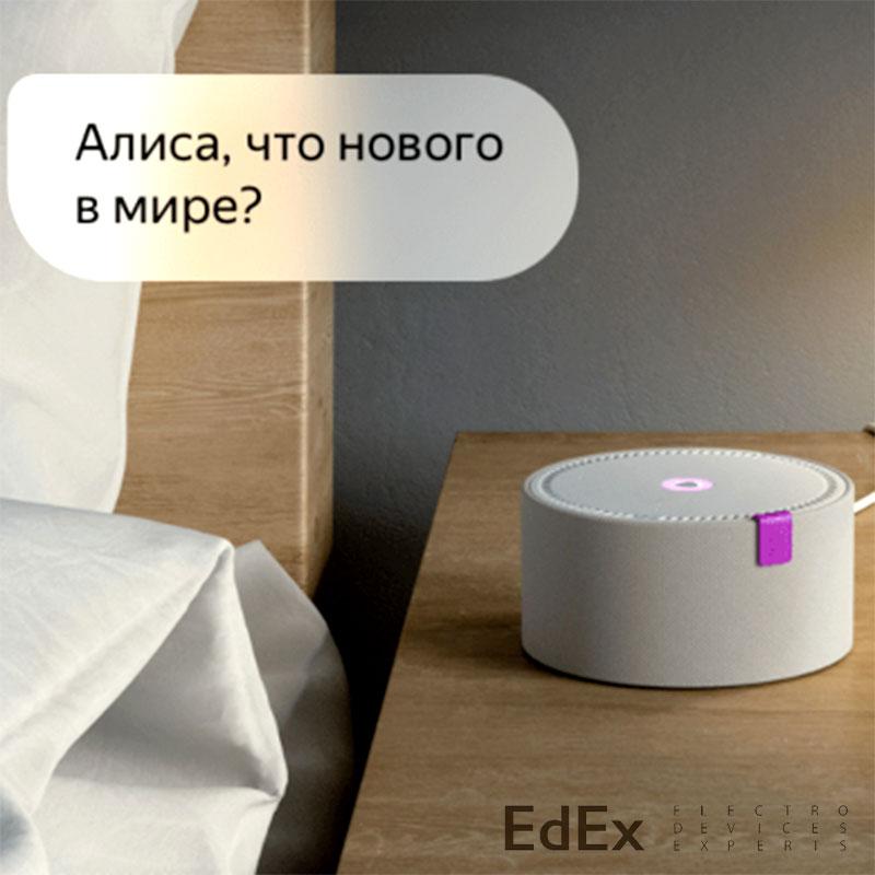 Яндекс, Станция мини