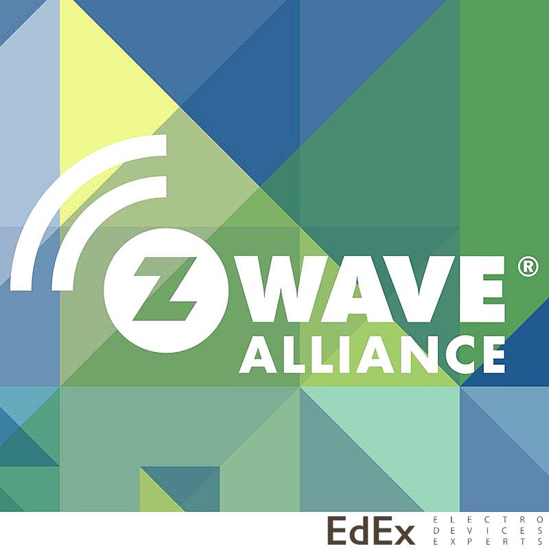 Z-Wave стал открытым протоколом