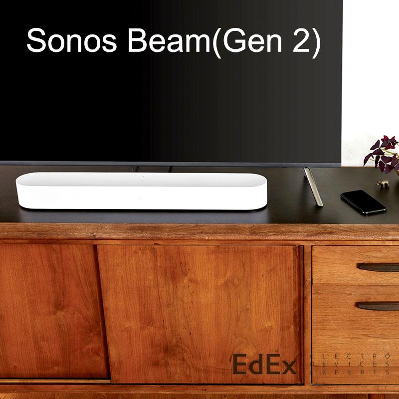 Звуковая панель Beam от Sonos